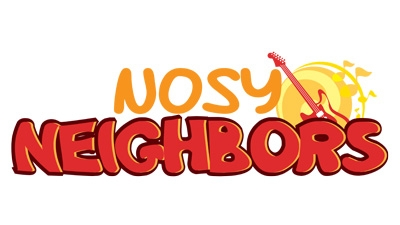 NosyNeighbors.com